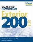 Certified Remodeler: Exterior 200