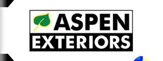 Aspen Exteriors: Storm Damage? We can help!