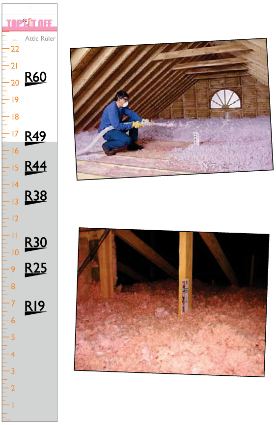 Image Result For Blown In Insulation Cost